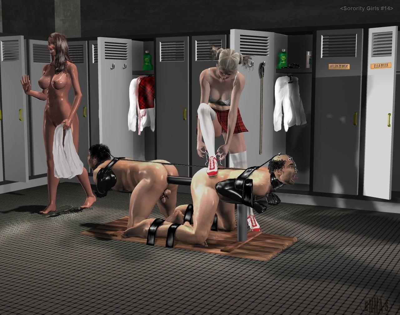 Foto porno komics bdsm art sex slut