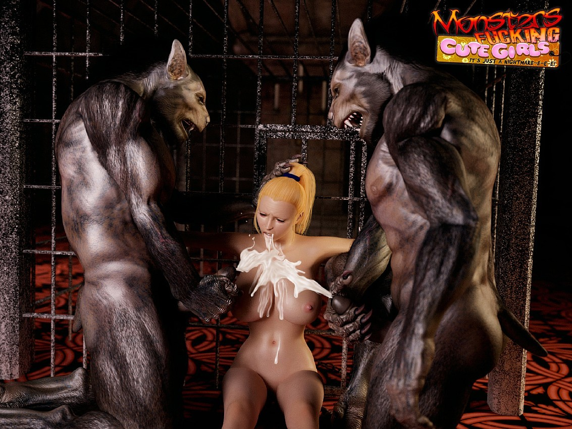 Werewolf porn pics nude pictures