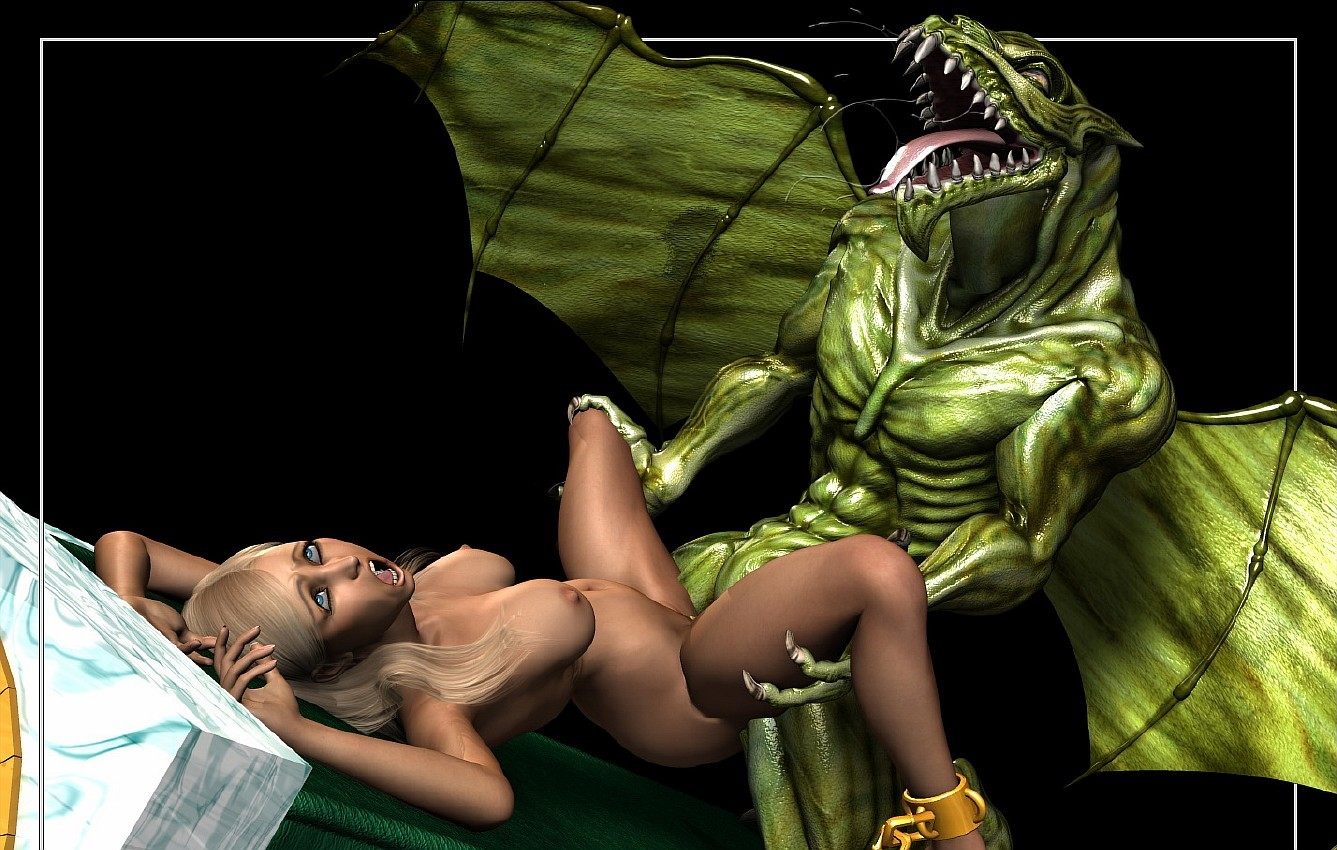 Hd animated video girl raped by alien sexy clip