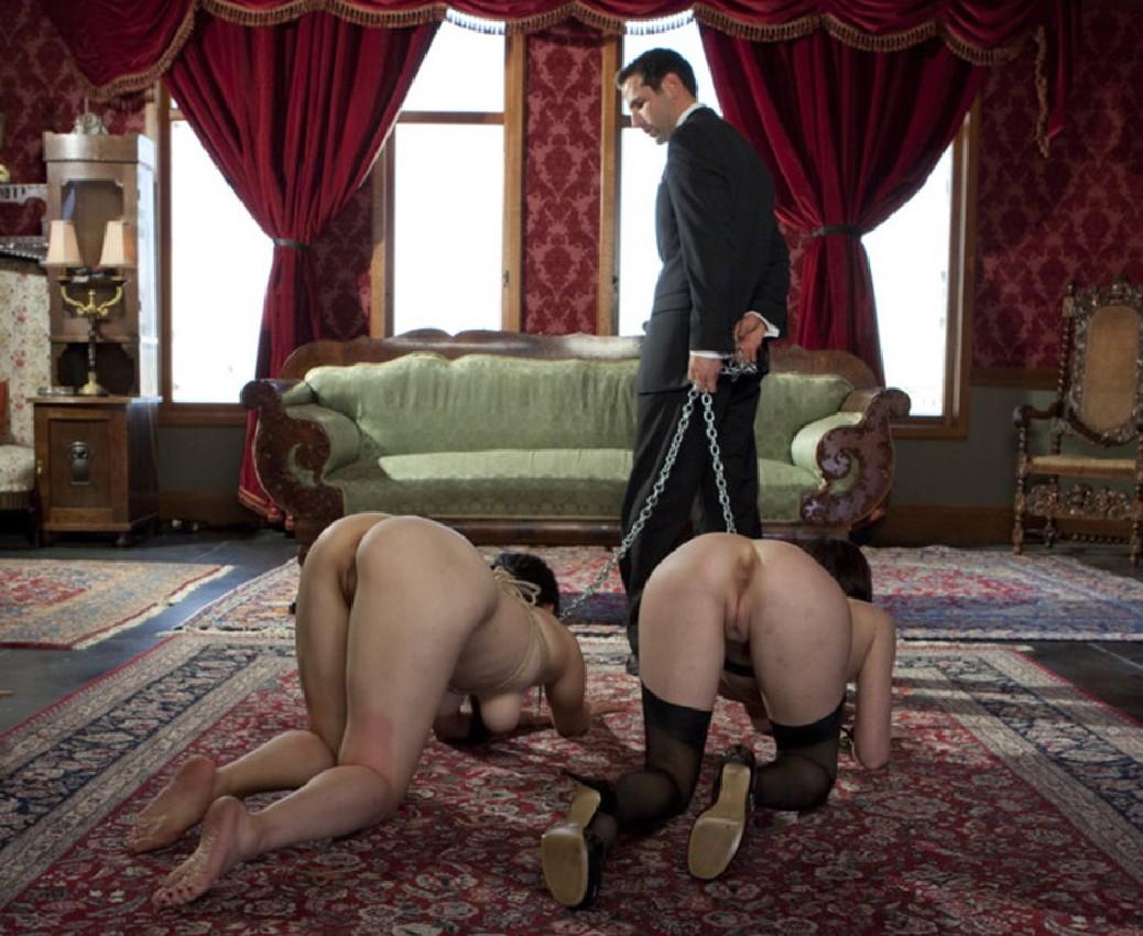 рабыню господин подчинил история-рассказ непослушную