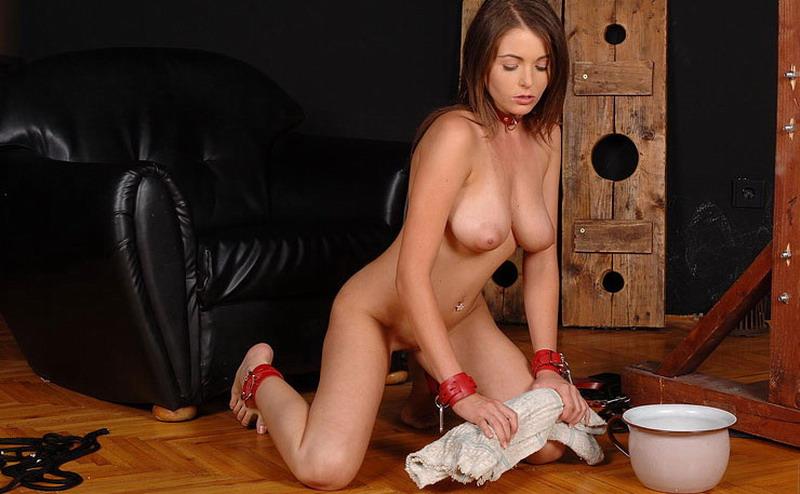 Бдсм с рабыне с красивой попкой фото 17-119